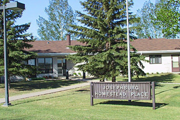 Homestead Place