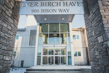 Silver Birch Haven Open House!